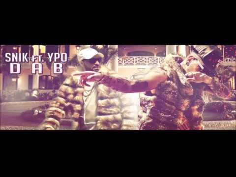SNIK feat Ypo - DAB (Antibas Instrumental Remake) [Free] ///Trap\\\