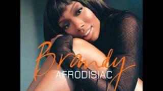 Brandy - Who Is She 2 U