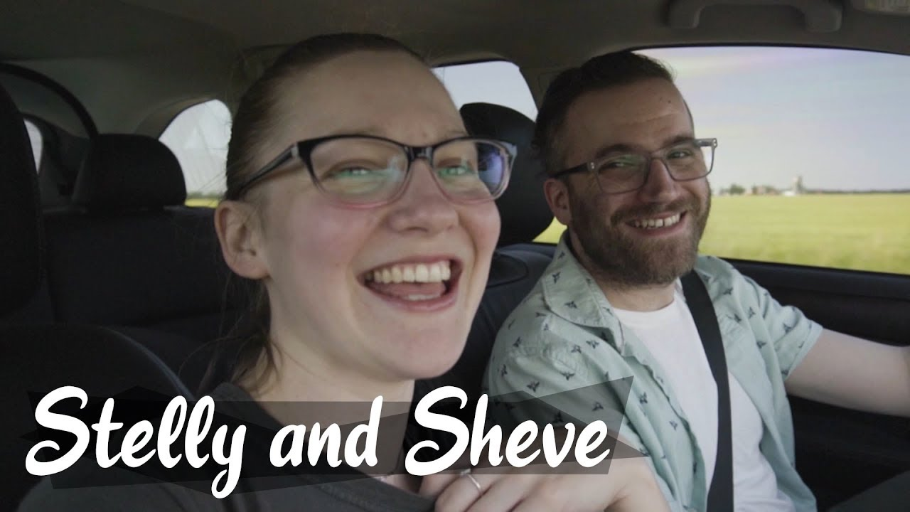 Stelly and Sheve, S02E01 - Trip to Chatham-Kent