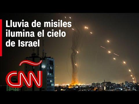 Situación crítica en Israel y Gaza