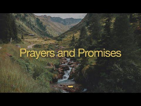 Prayers And Promises — DawnCheré Wilkerson