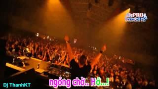 Karaoke Dang Em Remix