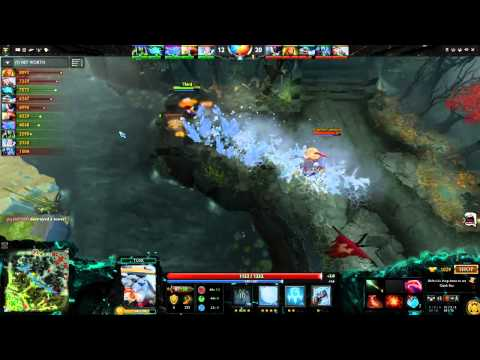 SDL: Boreal Esports vs YouTD Savants Game 2