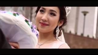 На самом деле: в шымкентском цирке отпраздновали первую свадьбу