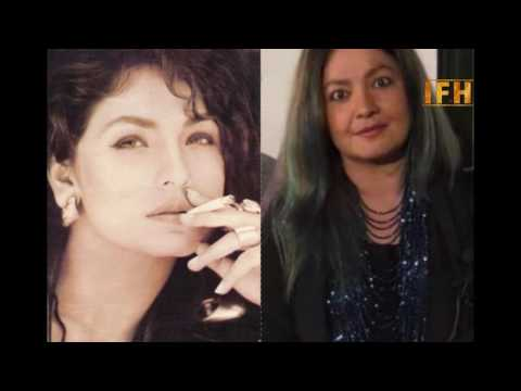 Pooja Bhatt  is Alcohol Addiction | Indian Film History