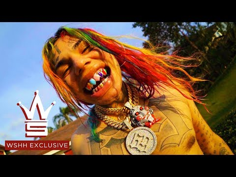 6IX9INE Gotti (WSHH Exclusive - Official Music Video)