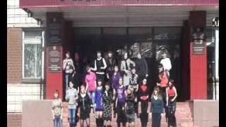 Студенческий фильм ФФ ''Я в профессии'' (30.03.2011)