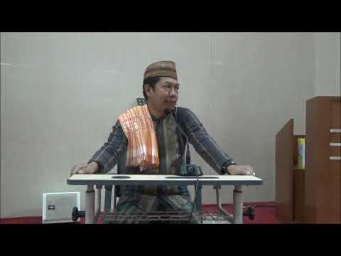 DR. MOQSITH GHAZALI, MA. - KAJIAN SURAT AL BALAD AYAT 10