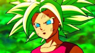 Super Saiyan Blue Goku vs Kefla: Dragon Ball Super Episode 115 Preview