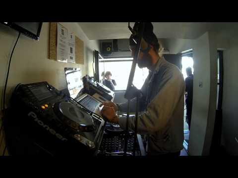 Boiler Room Radio Spotlight: NTS Radio - Charlie Bones DJ Set