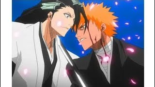 ИЧИГО ПРОТИВ БЬЯКУИ│Ichigo vs Byakuya