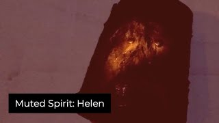 Muted Spirit: Helen, Experimental Video Art and Music by Collin Thomas