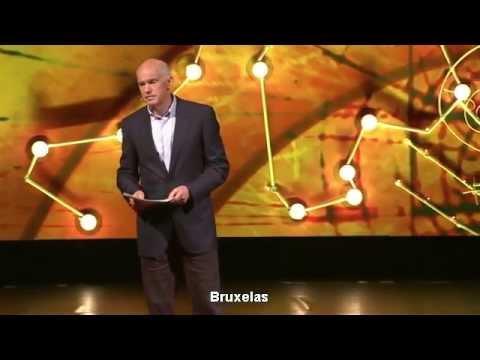 George Papandreou at TED (legendado)