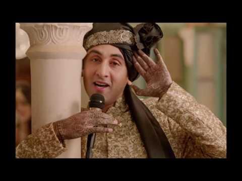 Channa Mereya full Clean karaoke with lyrics |Ae Dil Hai Mushkil| thumbnail