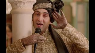 Channa Mereya full Clean karaoke with lyrics |Ae Dil Hai Mushkil|
