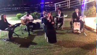 GRUPO MUSICAL ÁGAPE - Ainda bem (Vanessa da Mata)