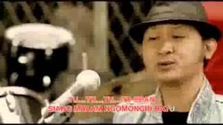 Lagu Gila Batu by Hizrah Bacan Versi Ska Reggae