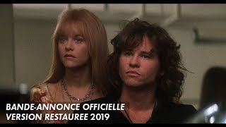 Bande annonce The Doors