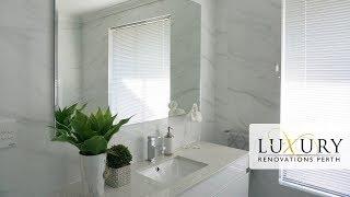 Luxury Renovation Perth - Bathroom