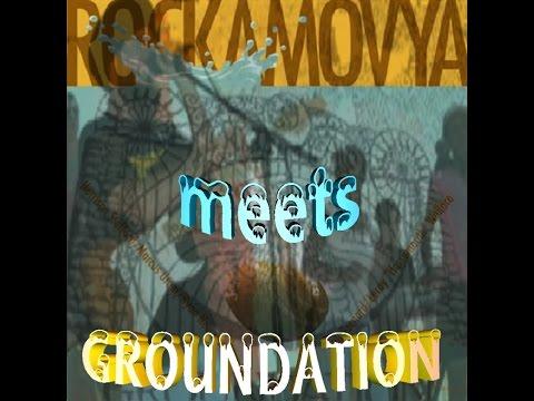 Rockamovya meets Groundation mp3