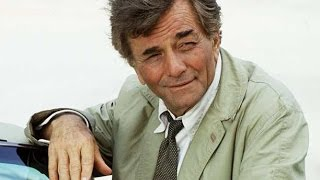 THE DEATH OF PETER FALK