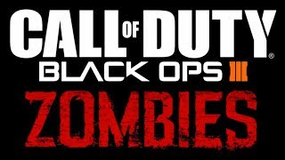 Call of Duty ZOMBIES // Black Ops 3 Der Eisendrache // Live Stream Gameplay