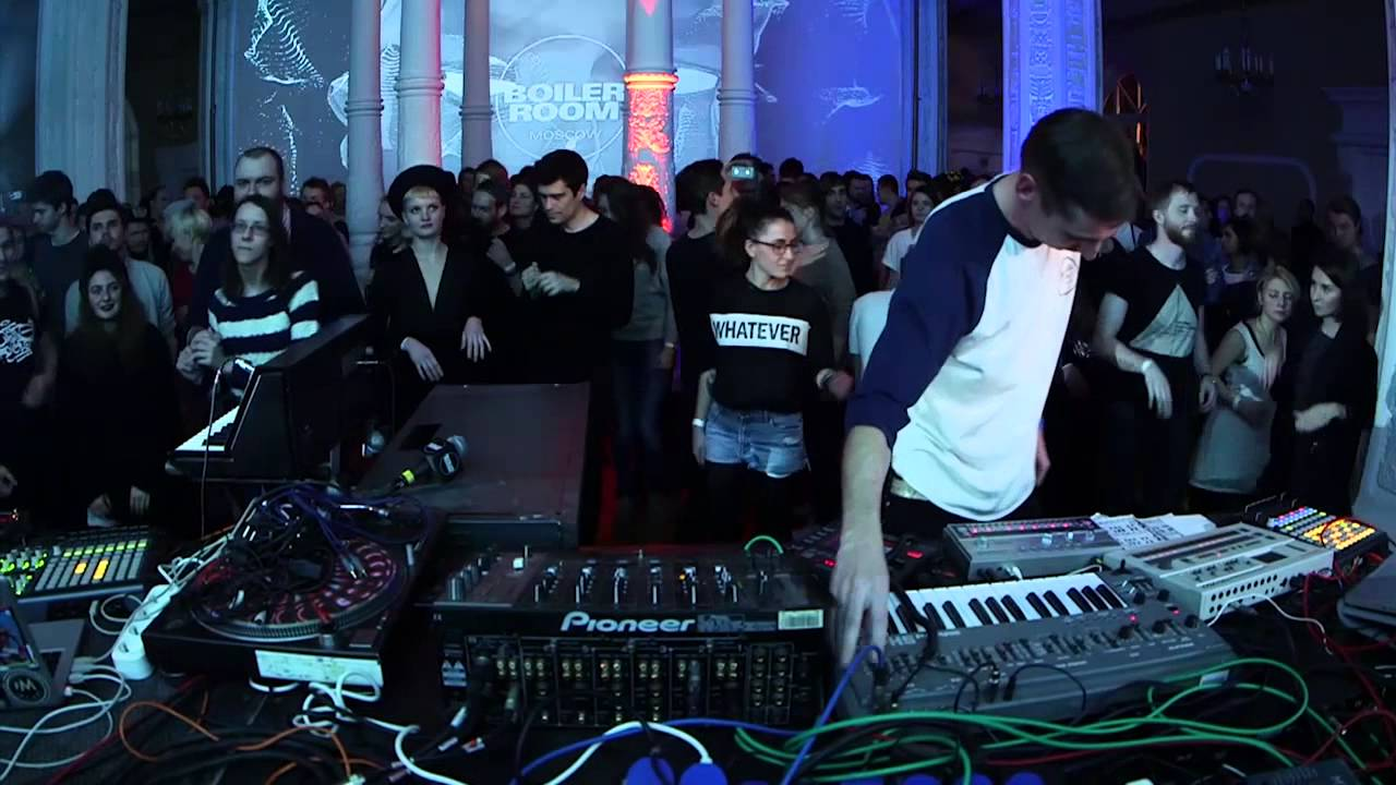 chizh boiler room moscow live set youtube