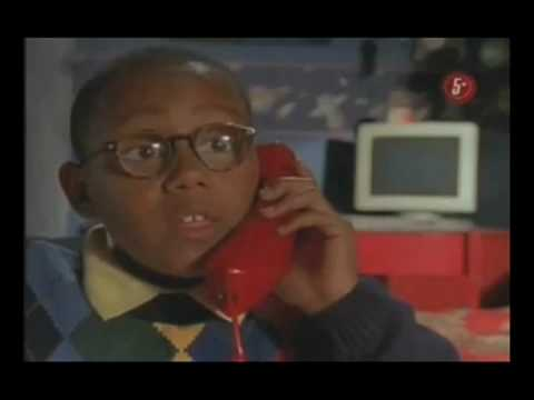 Black Kid Malcolm In The Middle