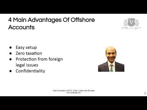 What Is Offshore Company | Use It To Safeguard Your Funds