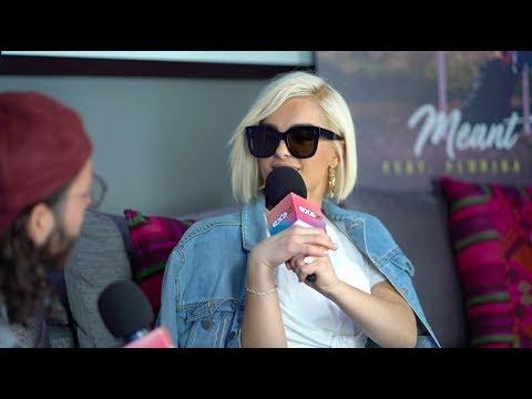Entrevista Bebe Rexha