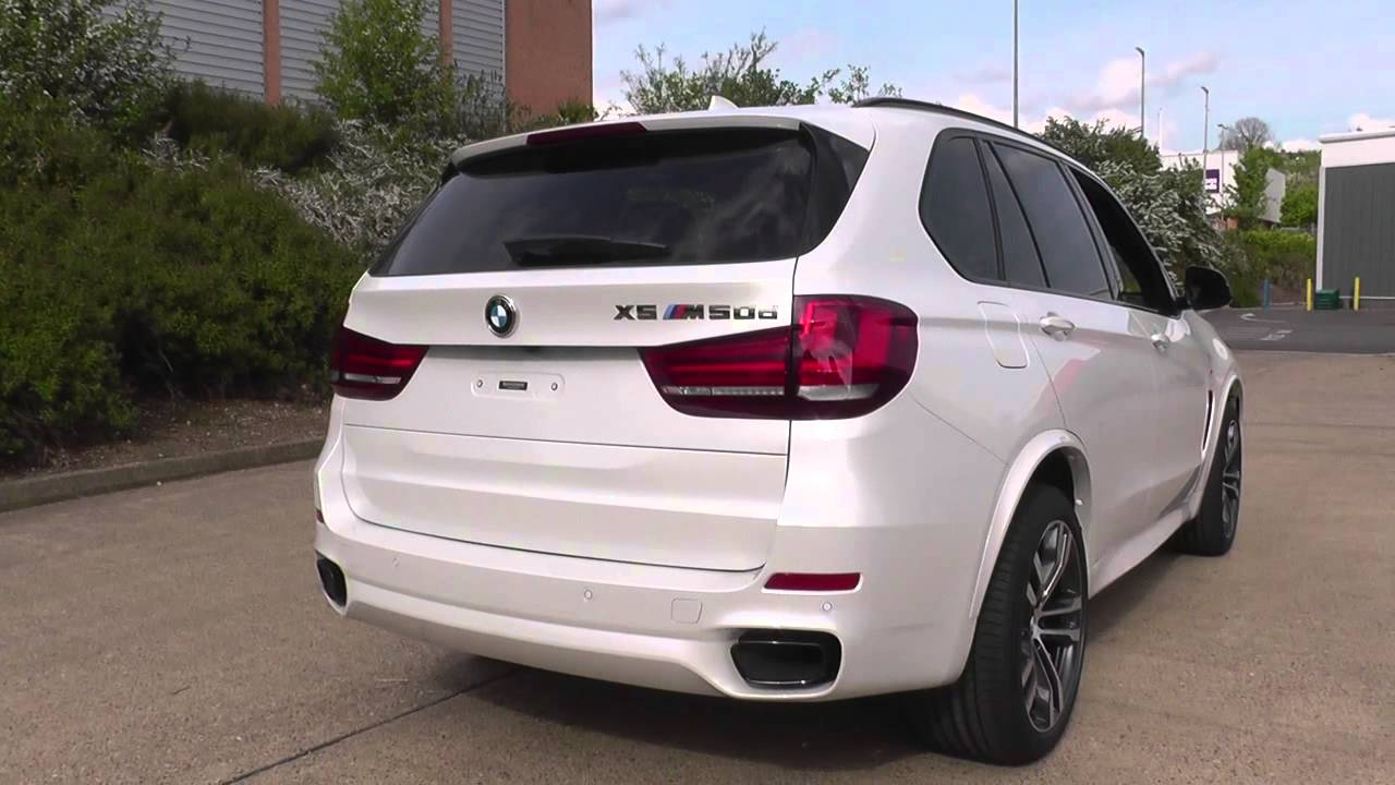 bmw x5 xdrive m50d 5dr auto 7 seat u19484 youtube. Black Bedroom Furniture Sets. Home Design Ideas
