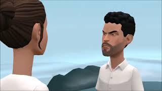 Sen anlat karadeniz 22.bölüm animasyon fragmanı (internet özel)