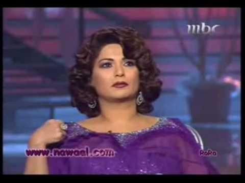 نوال الكويتية & الشاب فوضيل NAWAL EL KUWAITIA & CHEB FAUDEL