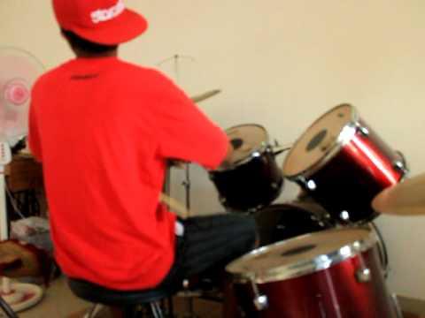Haekal - Netral - Sorry (Drum Cover)