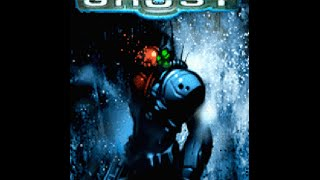 Starcraft Ghost GSM Java Mobile Phone Game
