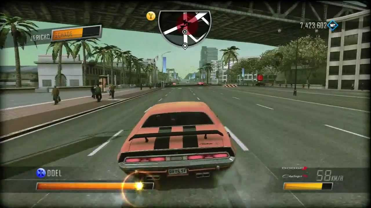 Driver San Francisco Final Mission Ending Part 2 Gameplay Deja Vu Xbox 360 Ps3 Hd Youtube