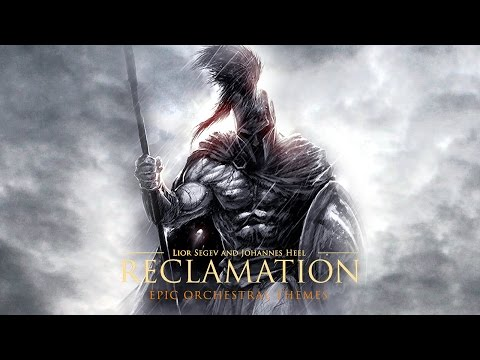 The Best Of Album ''Reclamation'' | Epic Powerful Hybrid Orchestral Music