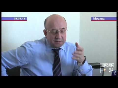 Владимир Плигин о Кодексе административного судопроизводства в РФ
