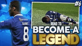 ROAD TO BECOME A LEGEND! PES 2019 #6|