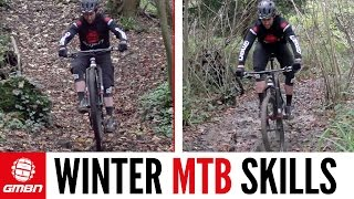 Riding Mud + Tips On Wet Weather Gear – Your Mountain Bike Questions Answered | Ask GMBN