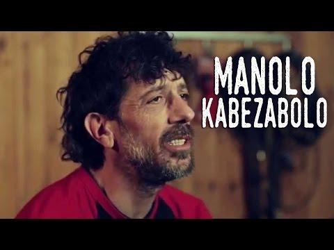 ¿Cómo te quedas?  Programa Nº 8  Entrevista Manolo Kabezabolo