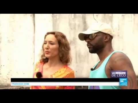 interview de fally ipupa sur france 24 : Artiste Musicien et Producteur