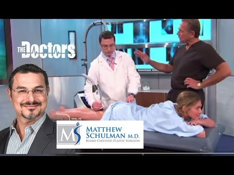 REACTION from Viora - The latest in Non-Surgical Cellulite Reduction - Schulman Plastic Surgery