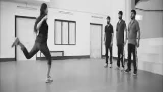 Actress Sai Pallavi Malar Dance ¦ Rare ¦ Unseen Video