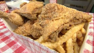 Chicago's Best Fried Chicken: Evanston Chicken Shack