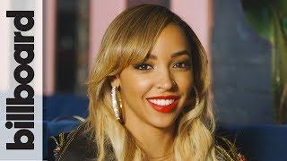 Tinashe Talks 'Joyride' Album, Drake, Migos & More! | Billboard