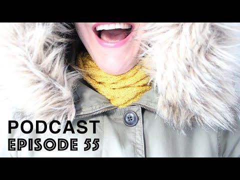 EPISODE 55 | IS SOCK LADY THE NEW CAT LADY?
