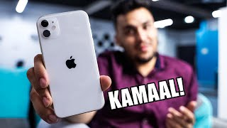 iPhone 11 Bohot KAMAAL Hai..! *Unboxing*