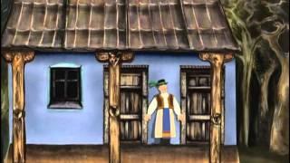 Magyar népmesék: Mészáros Gyuri