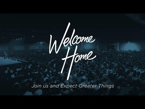 Sunday Service III - August 18th, 2019 (Indonesia)